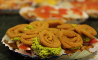 Street Food Journey | Madras Day Special