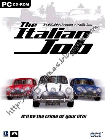 The italian job game download free.