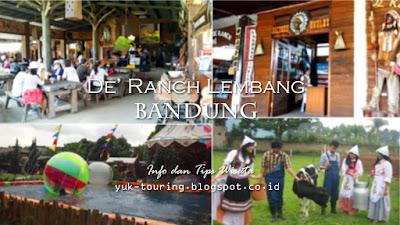 gallery de ranch lembang
