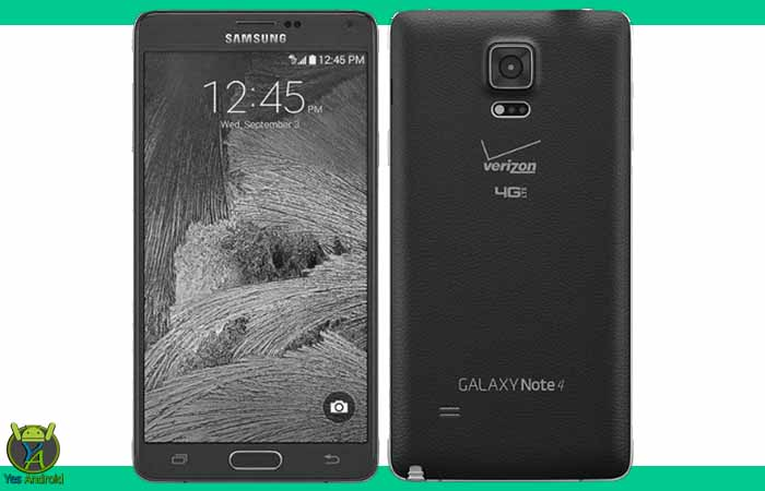N910VVRU2CQI2 Download | Samsung Note 4 SM-N910V