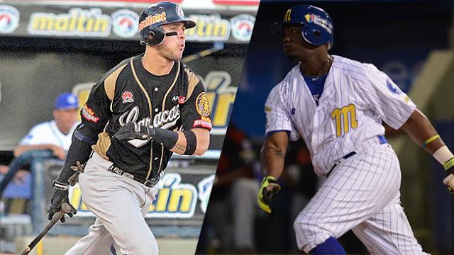 Es factible que esa batalla entre ambos bateadores cubanos se reanude durante la próxima edición del torneo venezolano.