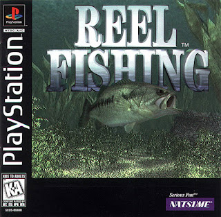 Reel Fishing (143mb) Donwload