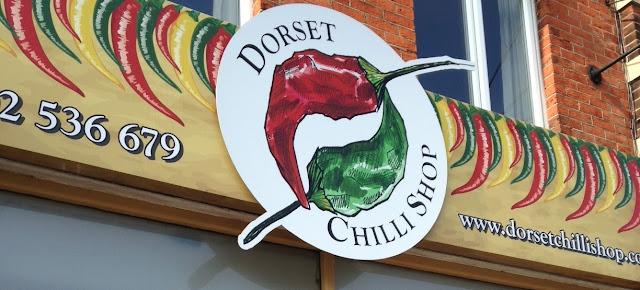 Dorset Chilli Shop