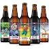 """Un mundo sin """"humanos"""". Así son las etiquetas de Probus Brewery"""