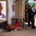 Homem é executado no final desta manhã na cidade de Santa Quitéria-CE