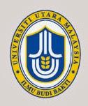 Kerja Kosong (UUM) Universiti Utara Malaysia Bulan Mei 2016.