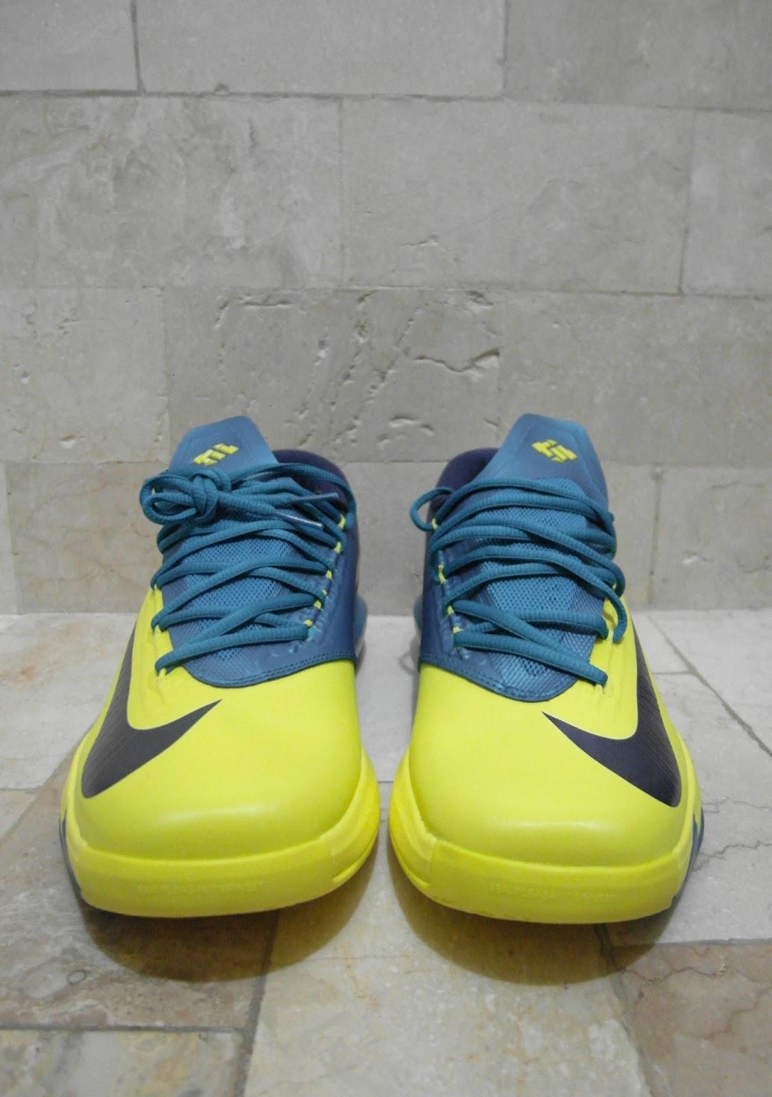 Nike Zoom Kd Iii Basketball Shoes