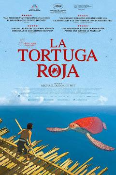 La tortuga roja (The Red Turtle)