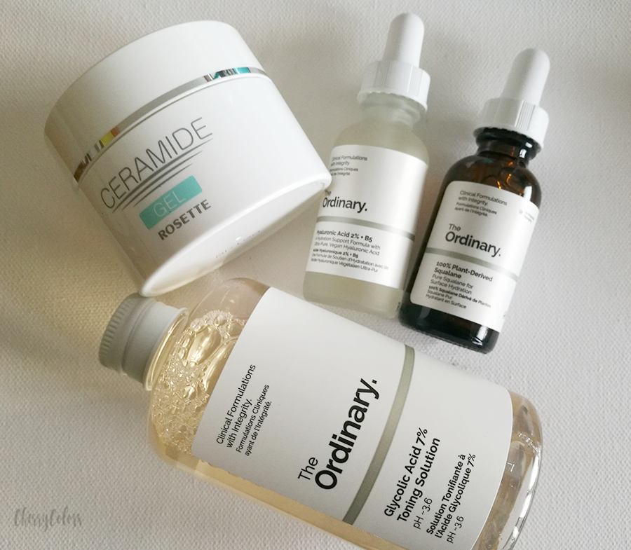 the ordinary haul