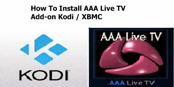 how to find tv shows on kodi