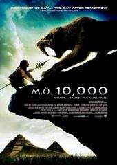 M.Ö. 10.000 (2008) 1080p Film indir