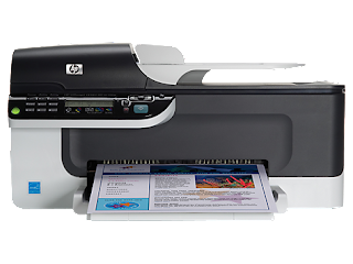 HP Officejet J4550 drivers download