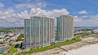 Orange Beach AL Vacation Rental, Turquoise Place Condos