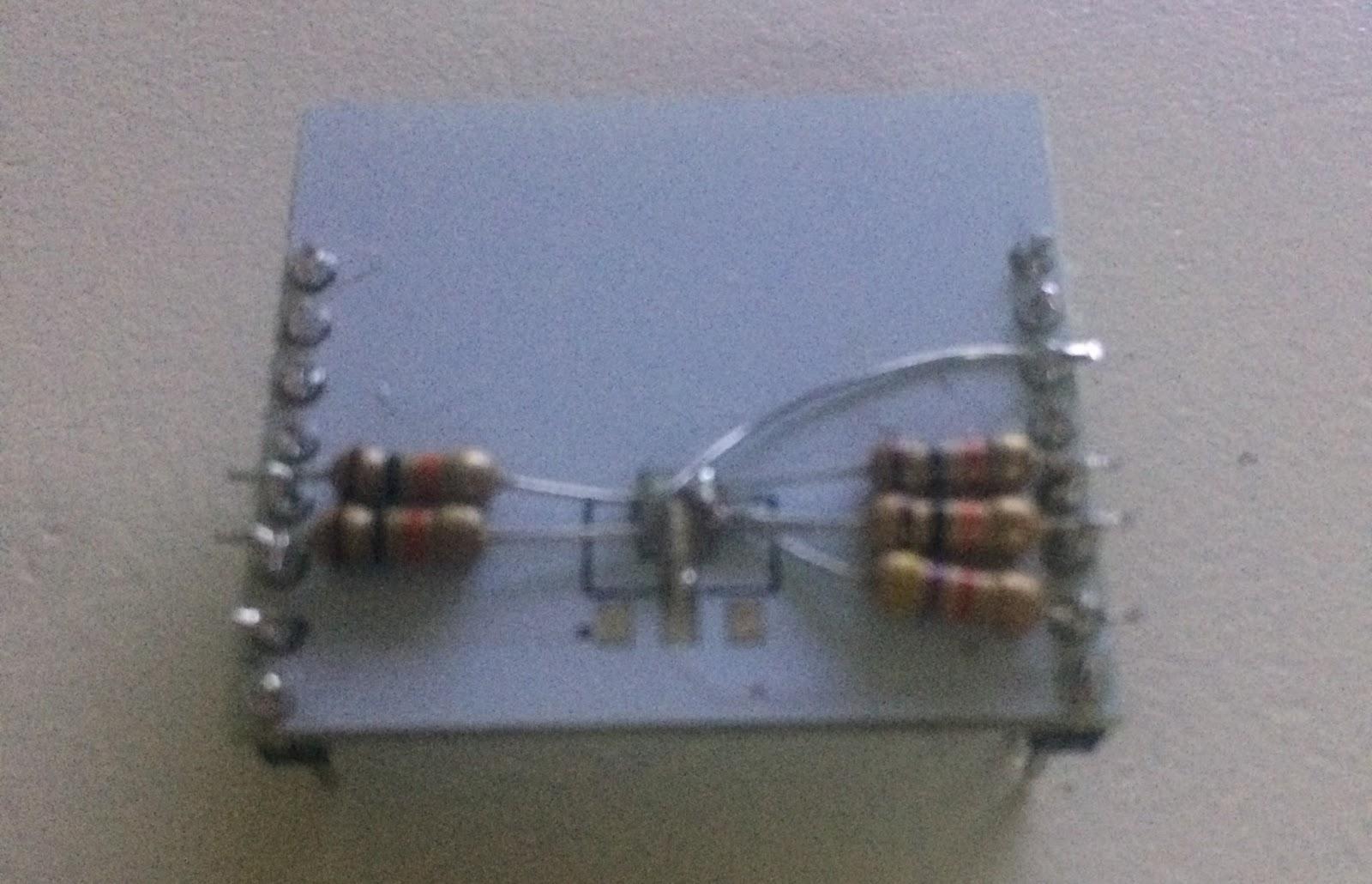 Projects: ESP 8266-12E (Part1) : LETS CONTROL IT (ESP EASY 120)