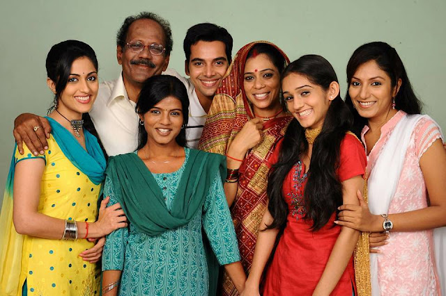 Zee World drama series and celebrities