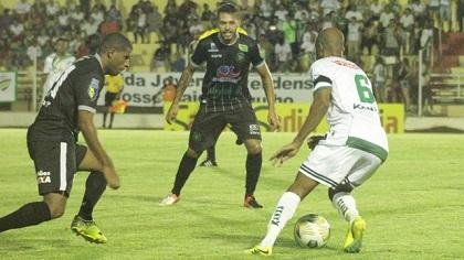 Assistir Rio Branco x Luverdense AO VIVO Grátis em HD - Copa Verde - 01/04/2017