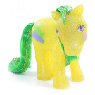 My Little Pony Napper Year Six Mail Order G1 Pony