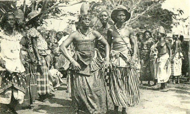 História do Benin