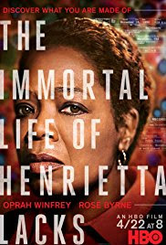The Immortal Life of Henrietta Lacks Poster