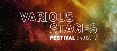 Various Stages Festival