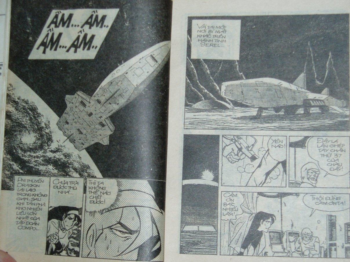 Siêu nhân Locke vol 06 trang 14