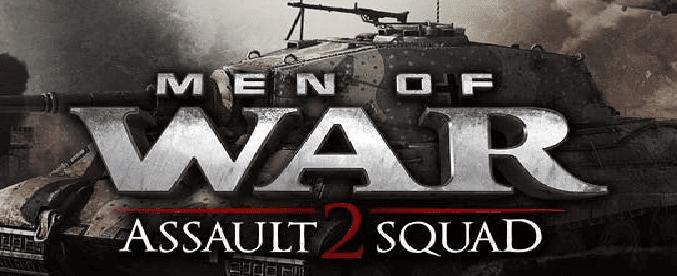تحميل لعبة Men of War Assault Squad 2  للكمبيوتر برابط مباشر