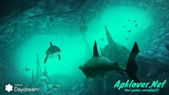 Hungry Shark VR APK