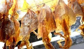 Permalink ke Nikmatnya Sotong Pangkong, Makanan Khas Kota Pontianak
