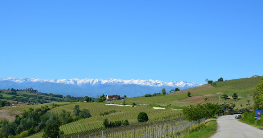Piedmont tour: suggestions for an amazing cycling holiday