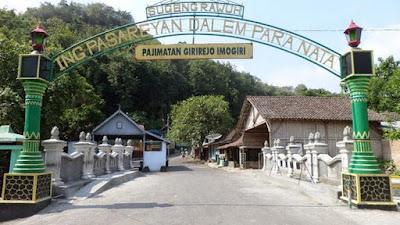 Destinasi Wisata terbaik di Yogyakarta