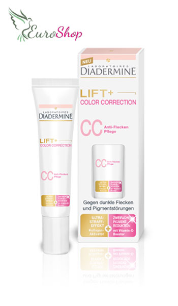 Diadermine lift + cc