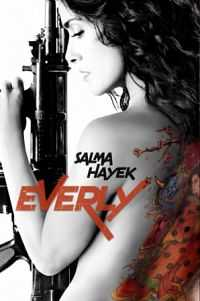 Everly Hindi Dubbed download Dual Audio 300mb