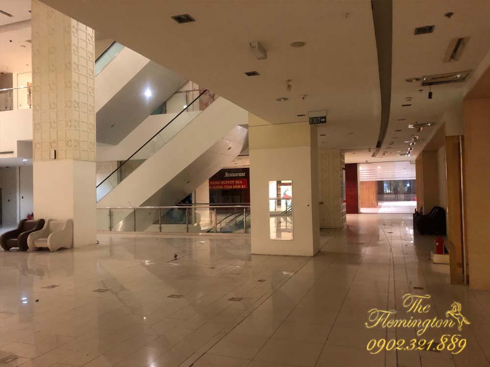 Cho thuê mặt bằng tại trung tâm thương mại Parkson Flemington hình 3