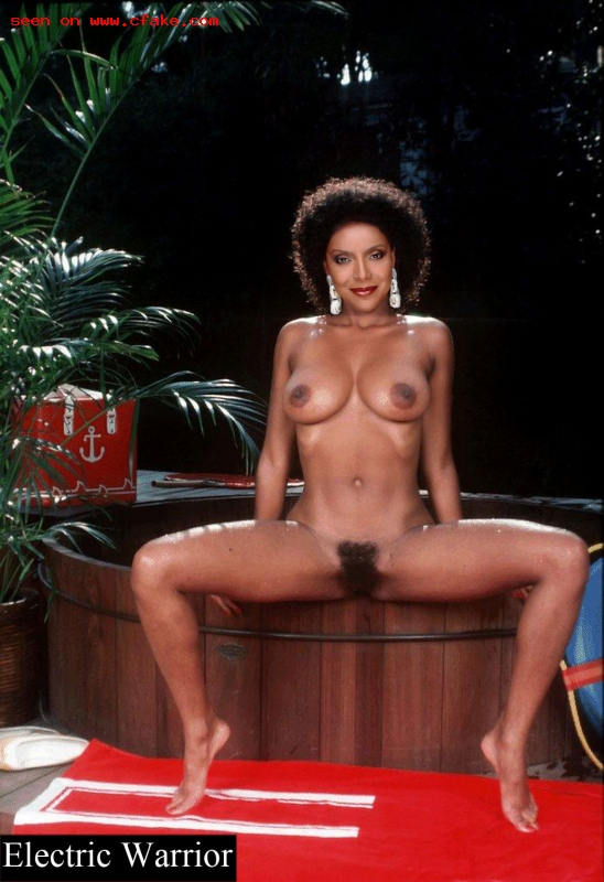Cosby Show Nude 104