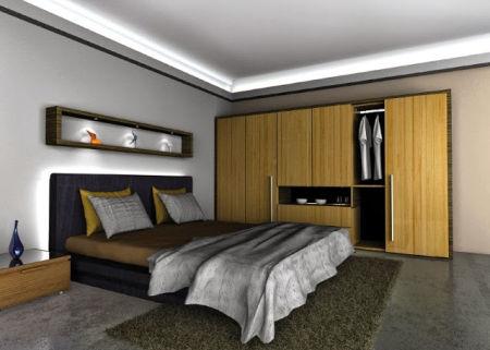 Beautiful Led Strips Slaapkamer Pictures - Huis & Interieur Ideeën ...