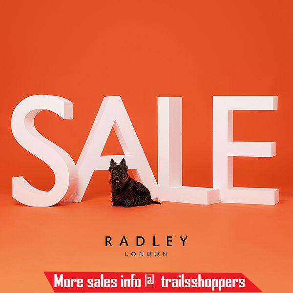 Radley London End of Season Sale until 31 AUG 2016 - Trailsshoppers ... 34d8a640e5