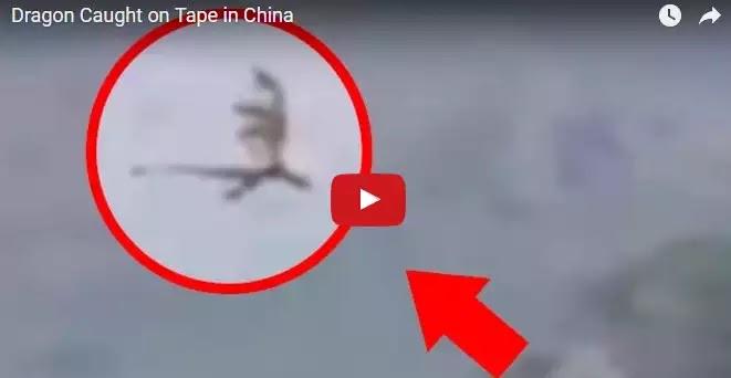 Μυστηριώδες πλάσμα που μοιάζει με δράκο πετά πάνω από τα βουνά της Κίνας και προκαλεί ντελίριο στο διαδίκτυο