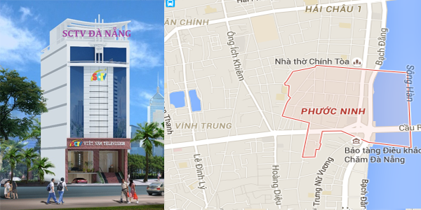Truyền hình cáp SCTV phường Phước Ninh, quận Hải Châu, Đà Nẵng