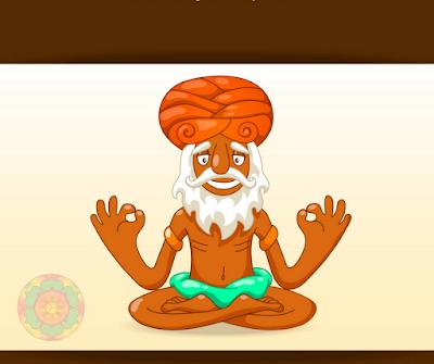 meditacion ayurveda