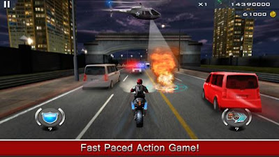 Dhoom 3 1.0.10 APK for Android Game Terbaru