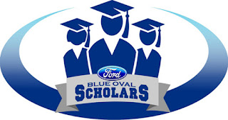Thurgood Marshall Fund/ Ford Oval Scholarship
