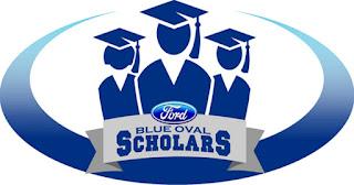 Thurgood Marshall Fund/ Ford Oval Scholarship