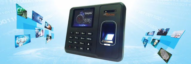 T5 Realtime Biometric Time Attendance System
