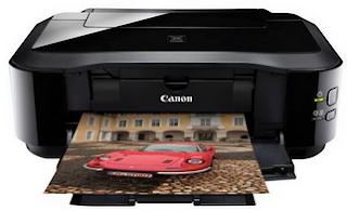 Canon PIXMA iP4900 Printer Driver Download