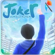Joker (Jomblo Keren) Pro Apk v2.1 Terbaru