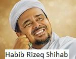 Perjuangan Habib Rizieq Shihab Bersama FPI
