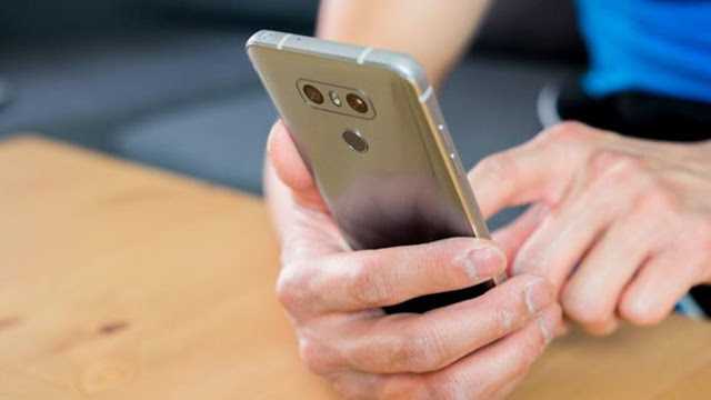 Waspada, Ini 5 Tanda Smartphone Kamu Diretas