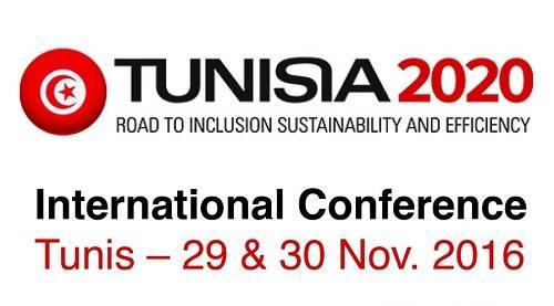 L'événement Tunisia 2020