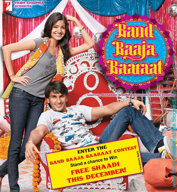 Band Baaja Baaraat Movie Mp3 Songs Download - Online Play