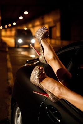 Zapatos de quinceañeras para fiesta